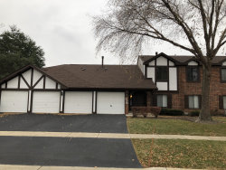 Photo of 630 Cumberland Trail, Unit Number 2B, Roselle, IL 60172 (MLS # 10593270)