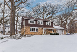 Photo of 26W540 Prairie Avenue, Winfield, IL 60190 (MLS # 10593568)