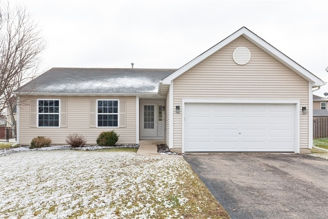 Photo for 10415 Casselberry South, Huntley, IL 60142 (MLS # 10593667)