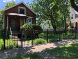 Photo of 7435 S Kenwood Avenue, Chicago, IL 60619 (MLS # 10596501)