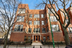 Photo of 930 W Ainslie Street, Unit Number 4, Chicago, IL 60640 (MLS # 10598765)