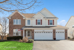 Photo of 13323 Morning Mist Place, Plainfield, IL 60585 (MLS # 10599229)