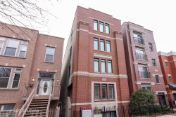 Photo of 1345 W Fillmore Street, Unit Number 1, Chicago, IL 60607 (MLS # 10599434)