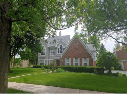 Photo of 5S551 Paxton Drive, Unit Number C, Naperville, IL 60563 (MLS # 10600671)