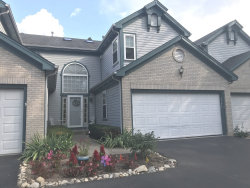 Photo of 1762 Kresswood Drive, Unit Number 4B, West Chicago, IL 60185 (MLS # 10601319)