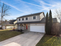 Photo of 226 Whitetail Crossing, Oswego, IL 60543 (MLS # 10601685)