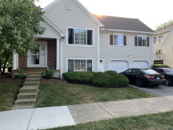 Photo of 6238 Nugget Circle, Unit Number 6238, Hanover Park, IL 60133 (MLS # 10602075)