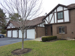 Photo of 880 Cross Creek Court, Unit Number BB4, Roselle, IL 60172 (MLS # 10602174)