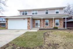 Photo of 518 Flint Trail, Carol Stream, IL 60188 (MLS # 10602534)