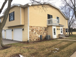 Photo of 351 Pierce Court, Unit Number 351, Vernon Hills, IL 60061 (MLS # 10602992)