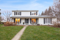 Photo of 219 N River Road, Naperville, IL 60540 (MLS # 10603157)