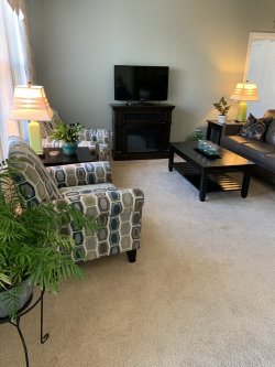 Tiny photo for 14045 Red Hills Road, Huntley, IL 60142 (MLS # 10603168)