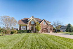 Photo of 25901 S Courtney Road, Plainfield, IL 60585 (MLS # 10603638)
