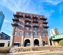 Photo of 1550 S Indiana Avenue, Unit Number 604, Chicago, IL 60605 (MLS # 10603995)