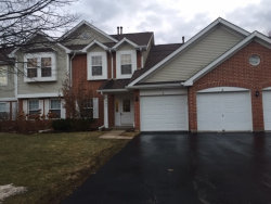 Photo of 1245 Winfield Court, Unit Number 7, Roselle, IL 60172 (MLS # 10604363)