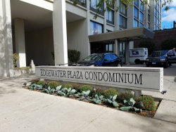 Photo of 5455 N Sheridan Road, Unit Number 2204, Chicago, IL 60640 (MLS # 10605227)
