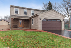 Photo of 535 Dover Court, Roselle, IL 60172 (MLS # 10605845)