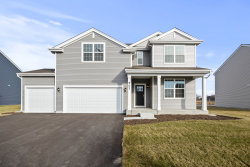 Photo of 542 Colchester Drive, Oswego, IL 60543 (MLS # 10606185)
