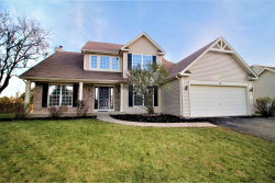 Photo of 614 Northgate Drive, Oswego, IL 60543 (MLS # 10606589)