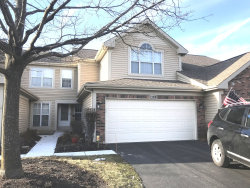 Photo of 1288 Lake Shore Drive, Carol Stream, IL 60188 (MLS # 10606877)