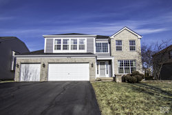 Tiny photo for 10724 Allegheny Pass, Huntley, IL 60142 (MLS # 10607003)