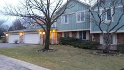 Photo of 320 Springlake Lane, Unit Number C, Aurora, IL 60504 (MLS # 10607393)