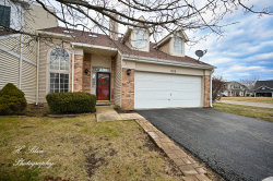 Tiny photo for 835 Dogwood Lane, Unit Number -, Lake In The Hills, IL 60156 (MLS # 10607531)