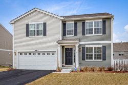 Photo of 1687 Serenity Drive, Antioch, IL 60002 (MLS # 10609854)