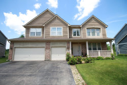 Photo of 1686 Haig Point Lane, Vernon Hills, IL 60061 (MLS # 10609939)