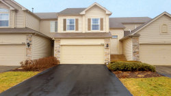 Photo of 1608 Fredericksburg Lane, Unit Number 1608, Aurora, IL 60503 (MLS # 10610186)