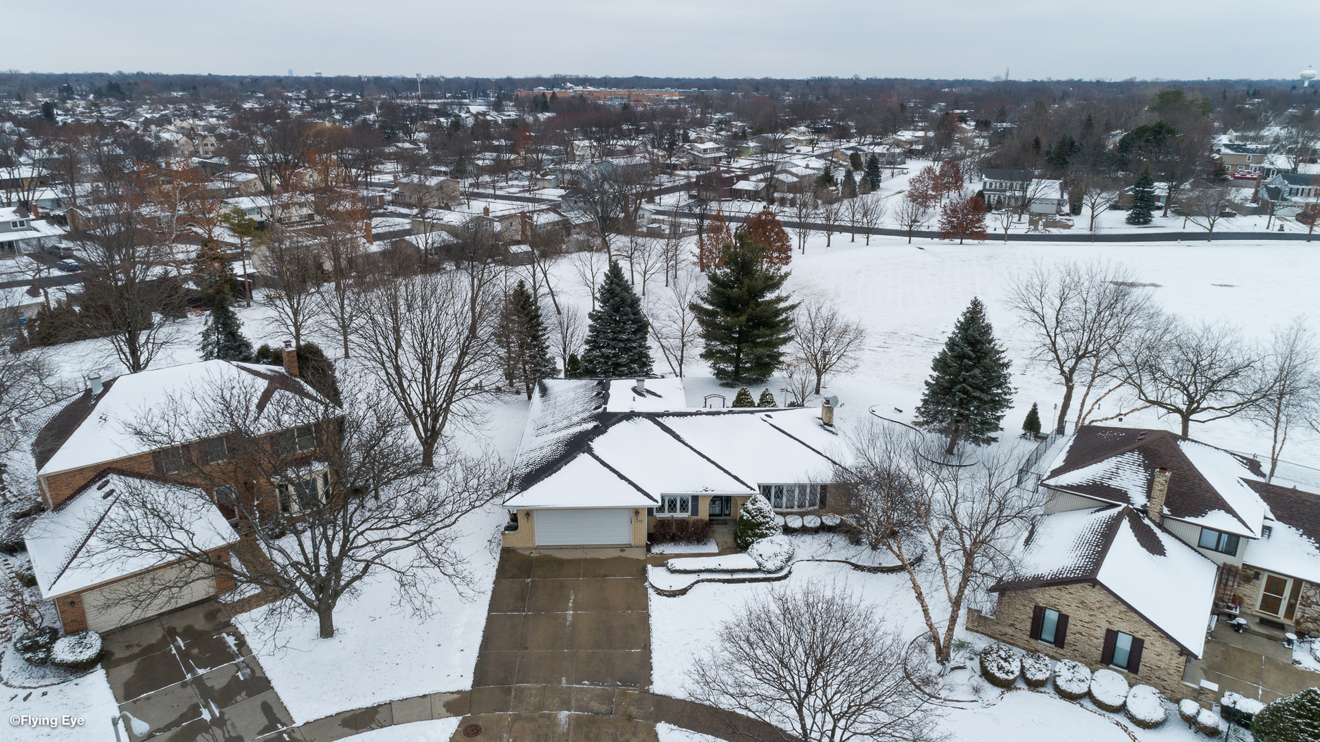 Photo for 6707 Meade Place, Downers Grove, IL 60516 (MLS # 10610351)