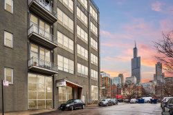 Photo of 770 W Gladys Avenue, Unit Number 606, Chicago, IL 60661 (MLS # 10610461)