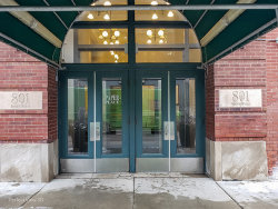 Photo of 801 S Wells Street, Unit Number 108, Chicago, IL 60607 (MLS # 10610748)