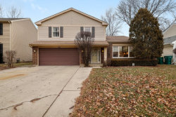 Photo of 1275 Devonshire Road, Buffalo Grove, IL 60089 (MLS # 10611185)