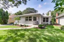 Photo of 5340 Woodland Avenue, Western Springs, IL 60558 (MLS # 10611338)