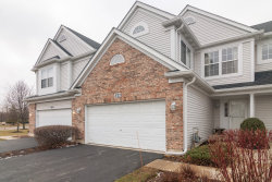 Photo of 1022 Charlestowne Drive, West Chicago, IL 60185 (MLS # 10611413)