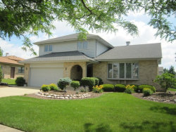 Photo of 14021 Stonegate Lane, Orland Park, IL 60467 (MLS # 10611796)