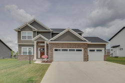 Photo of 506 Country Ridge Drive, Mahomet, IL 61853 (MLS # 10612025)