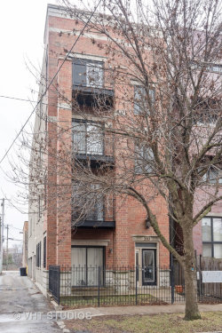 Photo of 2113 W Gladys Avenue, Unit Number 2N, Chicago, IL 60612 (MLS # 10612043)