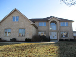 Photo of 921 Willow Road, Matteson, IL 60443 (MLS # 10612180)