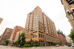 Photo of 520 S State Street, Unit Number 603, Chicago, IL 60605 (MLS # 10612359)