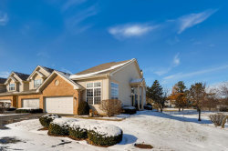 Photo of 1406 Quincy Bridge Court, Bartlett, IL 60103 (MLS # 10612452)