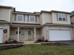 Photo of 2124 Sunrise Circle, Aurora, IL 60503 (MLS # 10612540)