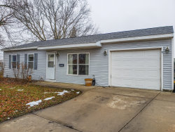 Photo of 822 Post Place, Streamwood, IL 60107 (MLS # 10612818)