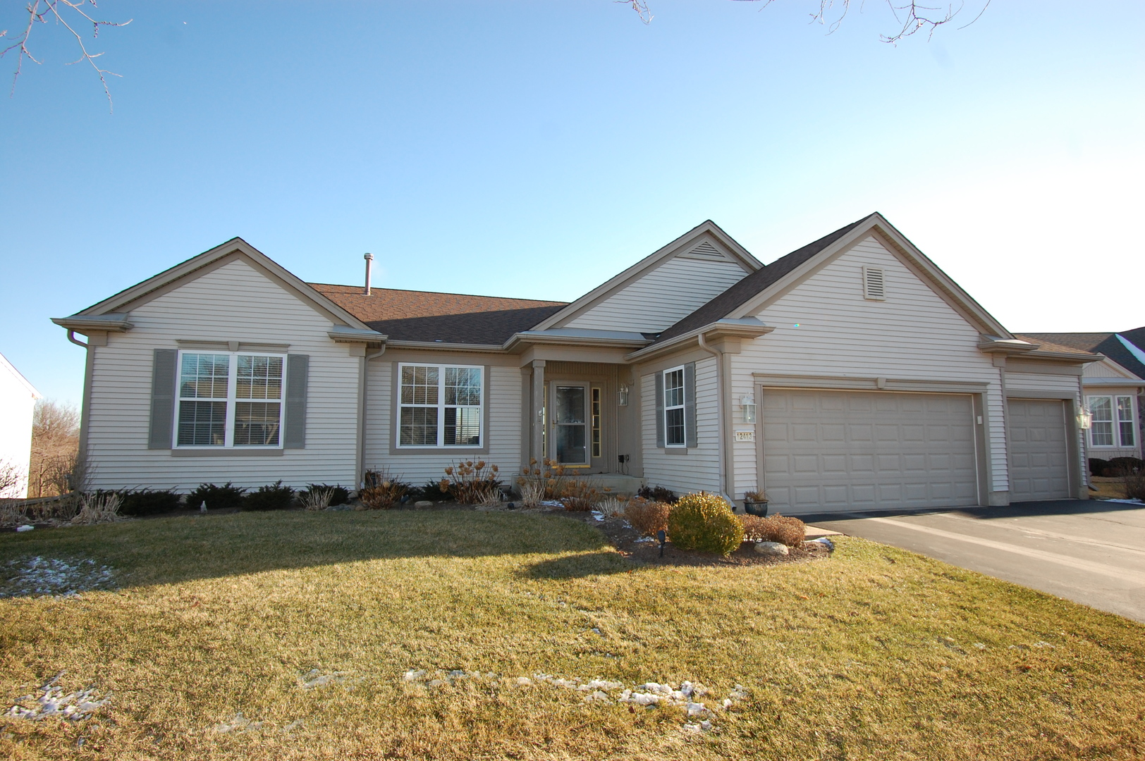 Photo for 12413 Foxtail Lane, Huntley, IL 60142 (MLS # 10612841)