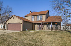 Photo of 28 Bosworth Drive, Glendale Heights, IL 60139 (MLS # 10612991)