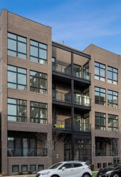 Photo of 1156 W Ohio Street, Unit Number 2E, Chicago, IL 60642 (MLS # 10613057)