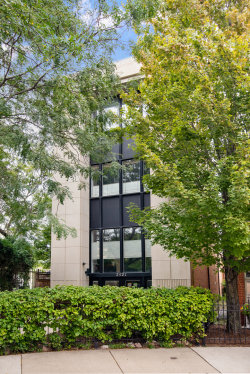 Photo of 2521 N Bosworth Avenue, Chicago, IL 60614 (MLS # 10613127)