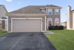Photo of 17 Trail Ridge Court, Streamwood, IL 60107 (MLS # 10613136)