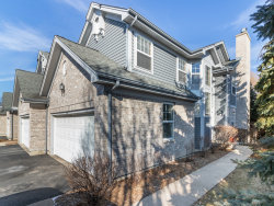 Photo of 522 Kresswood Drive, Unit Number 16A, McHenry, IL 60050 (MLS # 10613358)